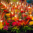 Candle lights — Stock Photo #9604160