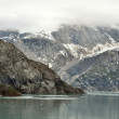 Alaskan Mountains — Stock Photo #8338932