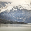 Alaskan Mountains — Stock Photo