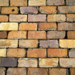Brick Background — Stock Photo #9387017