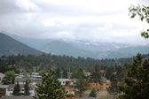 Estes Park, Colorado — Stockfoto