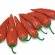 Pepper chili — Stock Photo #7973056