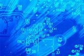 Backgroung équipement électronique — Photo