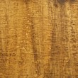 Wall painted as wood texture - Stock Photo