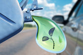 Biofuel — Stock Photo