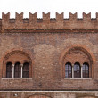 Stock Photo: Mantua, PiazzSordello, Lombardy, Italy, Europe