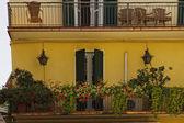 Peschiera del Garda, Lake Garda, Veneto, Italy — Stock Photo