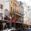 Stock Photo: Long Street Cape Town