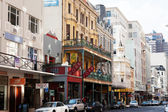 Long Street Cape Town — Stock Photo