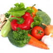 Fresh vegetable — Stockfoto