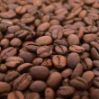 Texture coffee — Stock Photo