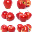 Red Apple — Stock Photo #9512063