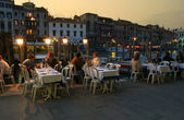 Evening in Venice. — Stock Photo