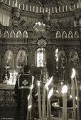 在耶路撒冷的复活节. — 图库照片