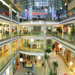 Mall interior in Prague, Czech Republic. — Stock Photo #8538457