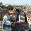 Istambul — Stock Photo #8368820