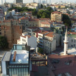 Stock Photo: Istambul