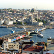 Istambul — Stock Photo #8368995