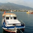Alanya — Stock Photo #8372178