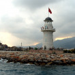 Alanya — Stock Photo #8372262