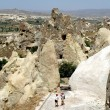 Cappadocia — Stock Photo #8372911
