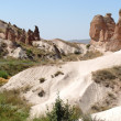 Cappadocia — Stock Photo #8372932