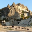 Cappadocia — Stock Photo #8373010