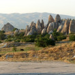Cappadocia — Stock Photo #8373038