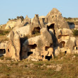 Cappadocia — Stock Photo #8373055