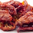 Sun-dried tomatoes — Stock Photo #9785156