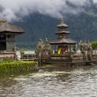 Bali Temple — Stock Photo #9618862