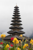 Bali Temple — Stock Photo