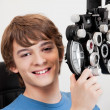 For Better Vision - Stockfoto
