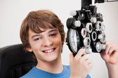 For Better Vision — Stock Photo