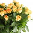 Bouquet of roses — Stock Photo #9206345