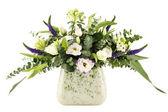 όμορφης ανθοδέσμης των λουλουδιών — Φωτογραφία Αρχείου