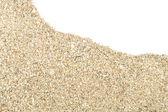 Sea sand — Stock Photo