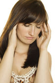 Headaches — Stockfoto