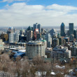 Stock Photo: Montreal