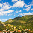 Stock Photo: Bay of Kotor, Montenegro