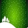 Stock Vector: Christmas Background_2