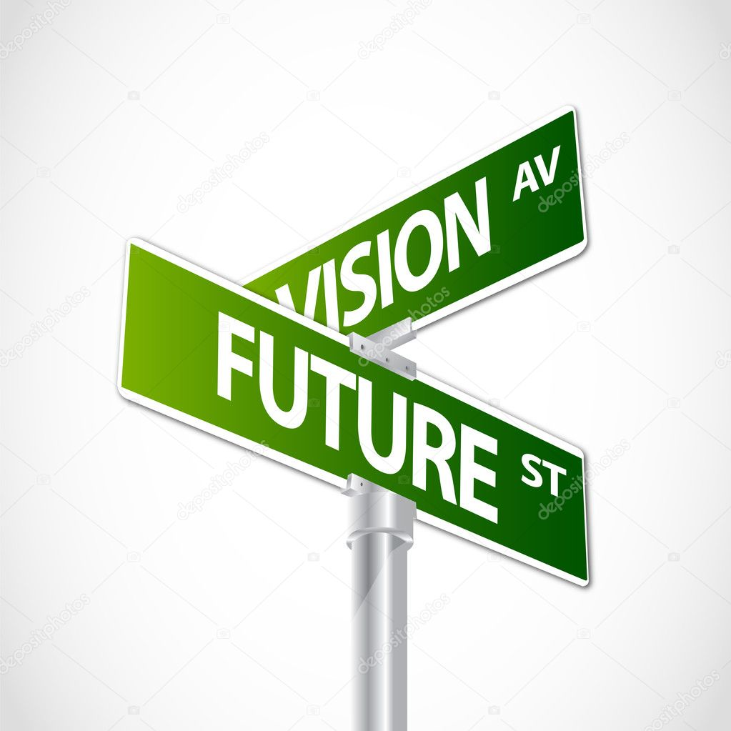 Business plan our way forward picture