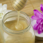Honey spa — Stock Photo