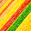 Colorful candies — Stock Photo #9407891