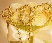 White rose — Stock Photo