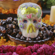 Day of the dead — Stock Photo