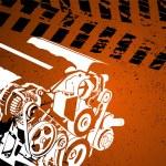 ������, ������: Vector engine