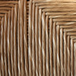 Upholstery straw — Stock Photo
