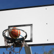 Basketball — Stock Photo #10644930