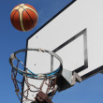 Basketball — Stock Photo #10645665